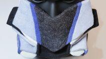 Gesichtsmaske Corona Yamaha R1