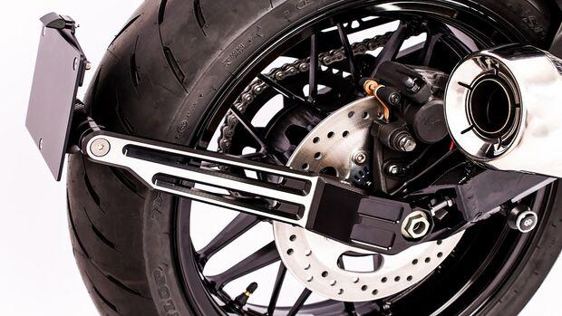 Gilles Tooling Kawasaki Z900RS/Café