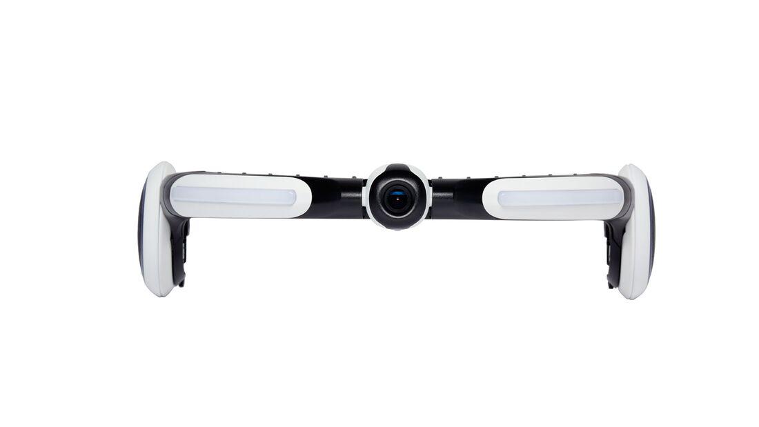 HJC 10A smarte Helmkamera