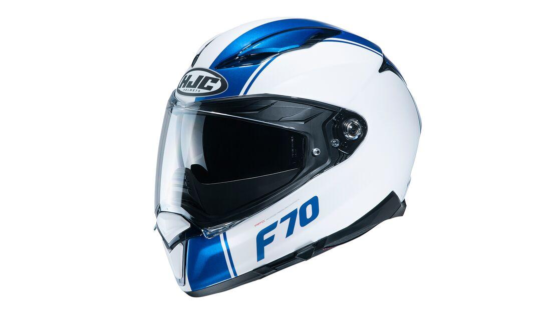 HJC F70.