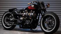 Harley-Davidson - Battle of the Kings 2020: Choo Choo.