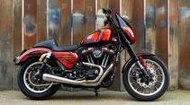 Harley-Davidson - Battle of the Kings 2020: El Ganador
