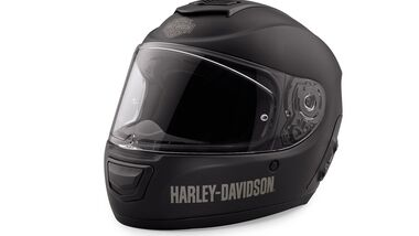 Harley-Davidson Boom! Audio Full-Face Helm