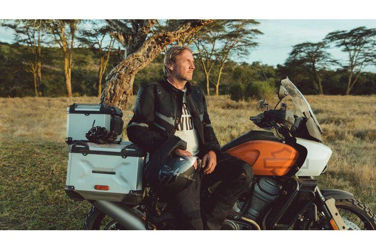 Harley-Davidson im Zollstreit mit der EU: Industrieverband fordert Zölle abzuschaffen