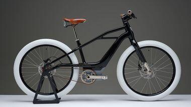 Harley-Davidson E-Fahrrad Serial 1 Cycle