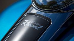 Harley-Davidson E-Glide Revival