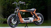 Harley-Davidson Elektroscooter
