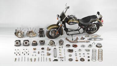 Harley-Davidson Heritage Classic 114 Dauertest