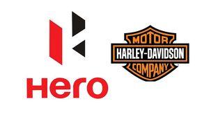 Harley-Davidson Hero Logo