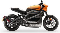 Harley-Davidson LiveWire (2020)