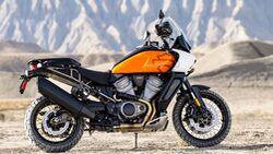 Harley-Davidson PanAmerica 2021