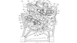 Harley-Davidson Pushrod Patent