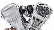 Harley Davidson Revolution Max 2021