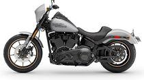 Harley-Davidson Softail Low Rider S (2020)