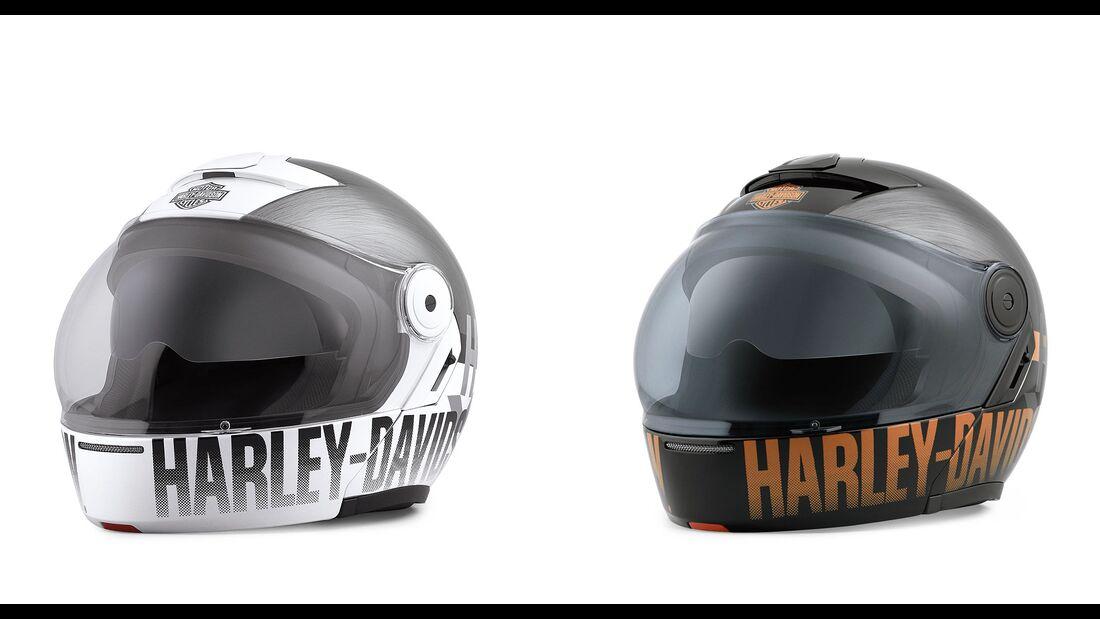 Harley-Davidson Vanocker Helm