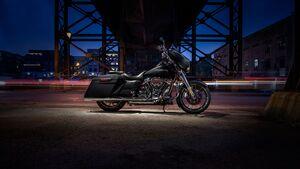 Harley-Davidson Zubehör 2020