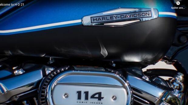 Harley Revival