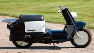 HarleyTopper Auktion