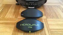 Headwave TAG 2 ausprobiert