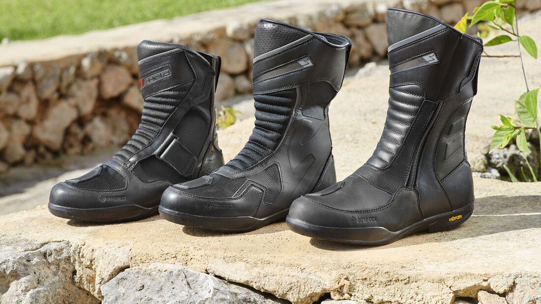 Held Gore Boots