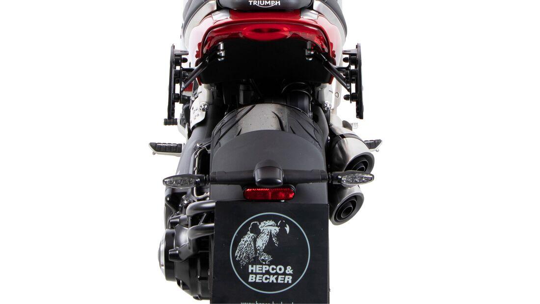 Hepco&Becker Triumph Rocket III R GT