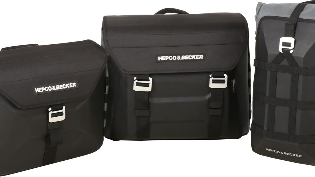 Hepco & Becker X-Travel