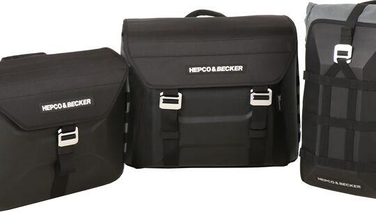 Hepco & Becker X-Travel