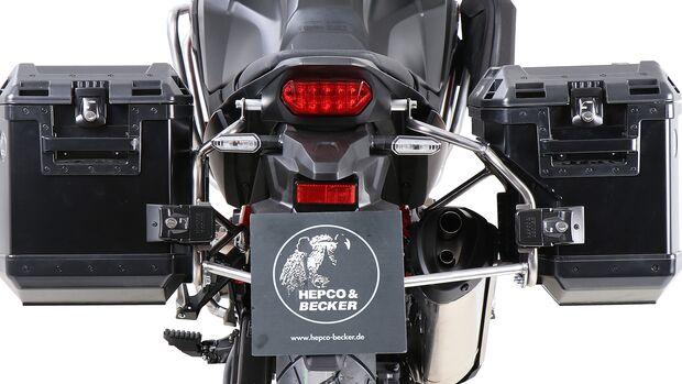 Hepco & Becker Zubehör Honda Africa Twin CRF 1100 L