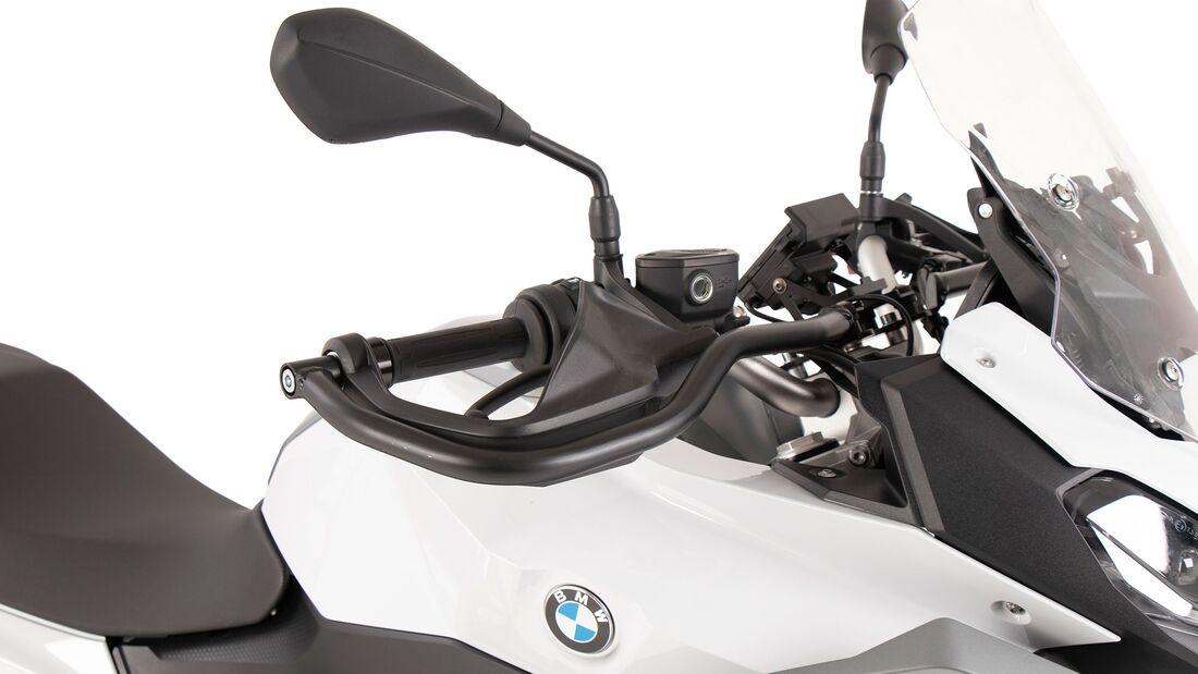 Hepco und Becker BMW F 900 XR 2020