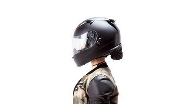 Hightail Bike Haaarschutz Haarbeutel