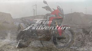 Honda Africa Twin Teaser True Adventure's calling Video