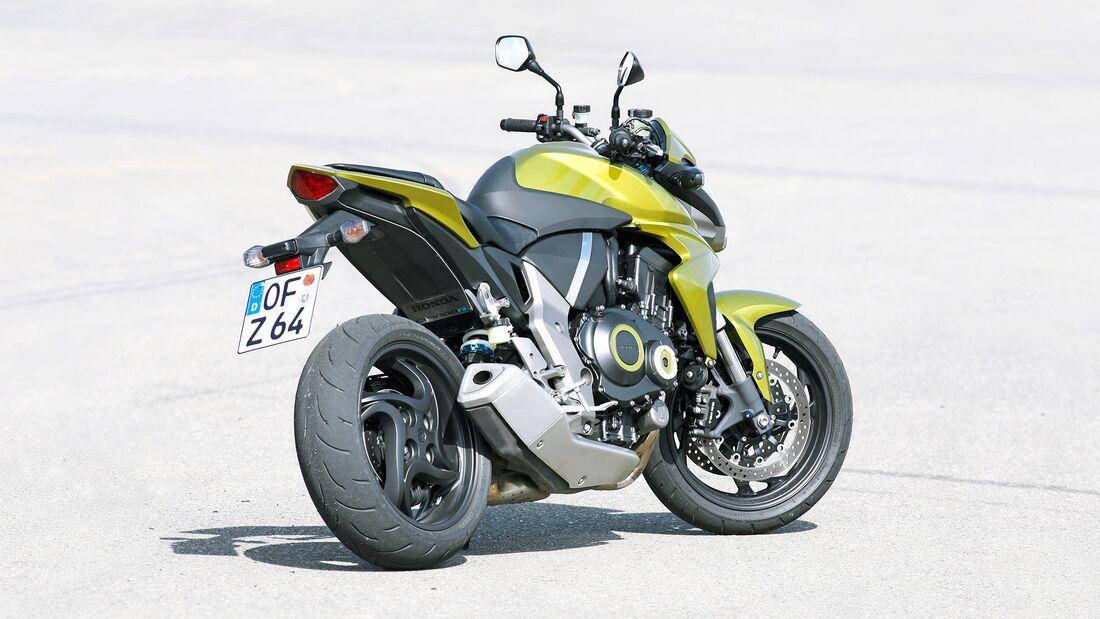 Honda CB 1000 R.
