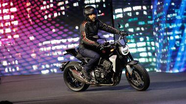 Honda CB 1000 R 2020 Eicma 2019