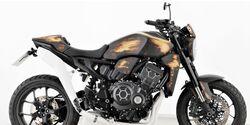 Honda CB 1000 R LLC Mad Max