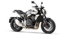Honda CB 1000 R Modelljahr 2021 Sperrfrist