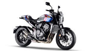 "Honda CB 1000 R+ Neo Sports Cafe ""Limited Edition"" (2019)"