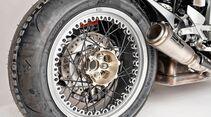Honda CB 1000 R Stardust Swiss Limited Edition 2020