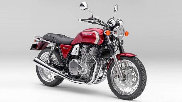 Honda CB 1100 EX.