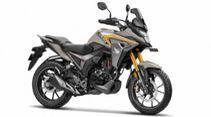 Honda CB 200 X