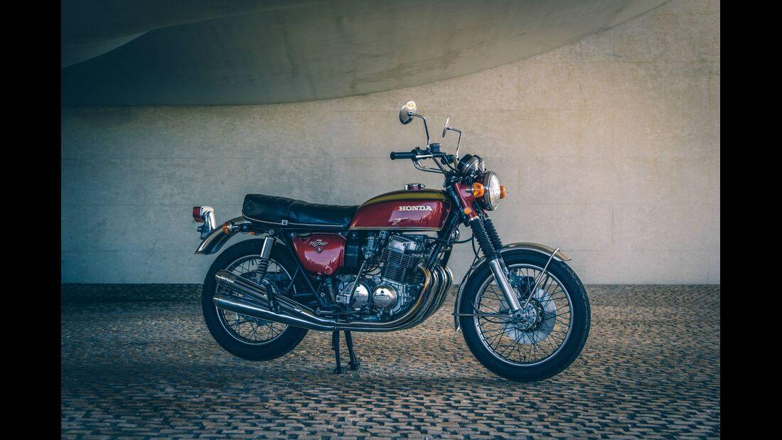Honda CB 750 1970