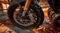 Honda CB 900 F NCT Motorcycles