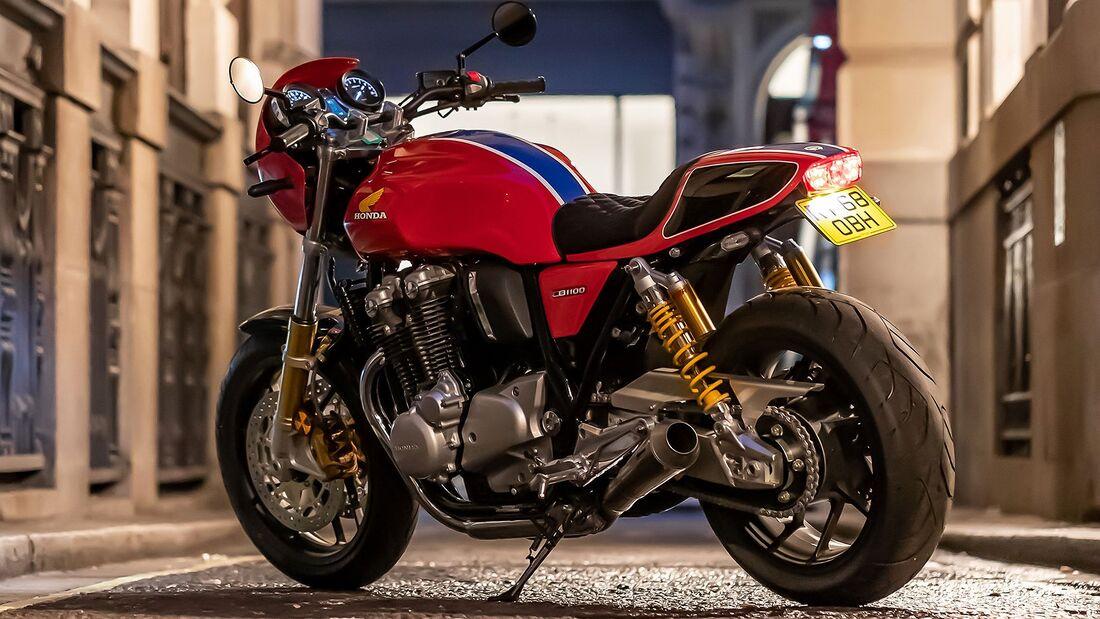 Honda CB1100 RS. Consultar ofertas!! - Arimany Motor