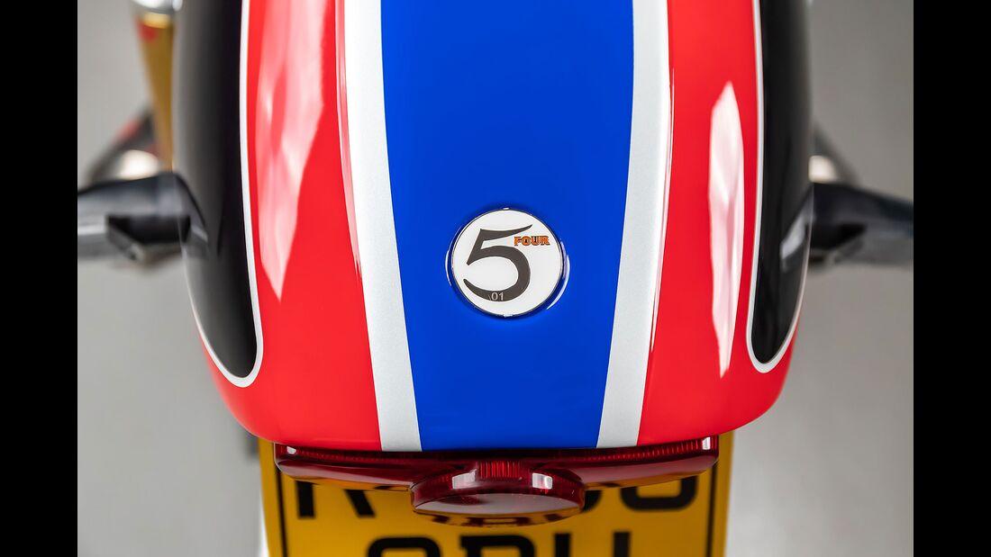 Honda CB1100 RS 5Four Custom