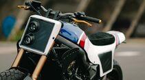 Honda CB650 R by Oehlerking