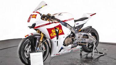 Honda CBR 1000 RR Gresini Racing