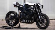 Honda CBR 1000 RR SC 57 Custombike