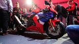 Honda CBR 1100 Fireblade RR-R Eicma 2019