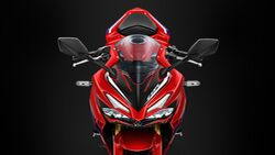 Honda CBR 150 R 2022 Thailand