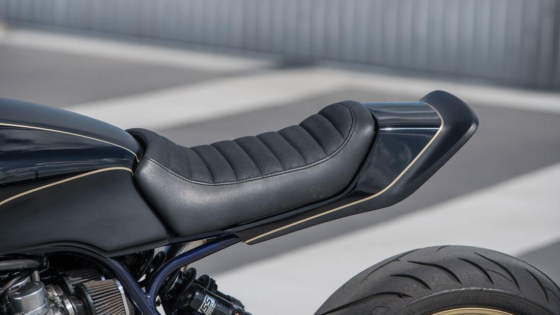 Honda CBX 1000 Wimoto