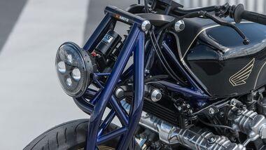 Honda CBX 1000 Wimoto Umbau